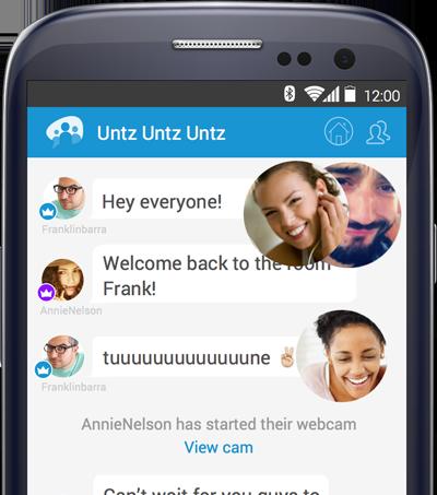 paltalk messenger gratuit en francais